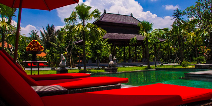 Weight Loss Retreat Bali